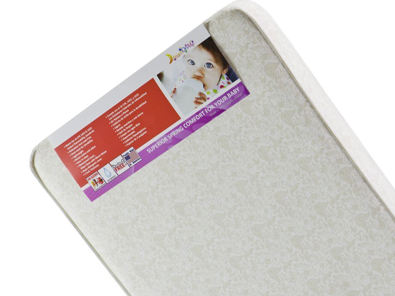 3inch Foam Pack N Play Mattress