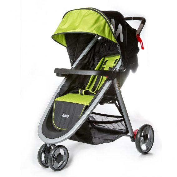 Mia Moda Baby Stroller in Ser Padres