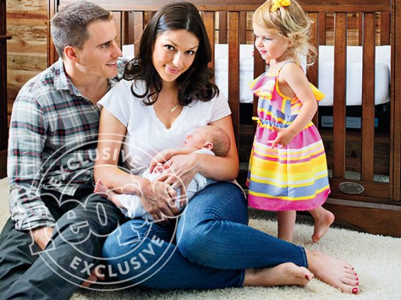 DeAnna Pappas Stagliano welcomes baby boy