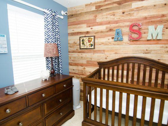 Austin Michael's Nursery