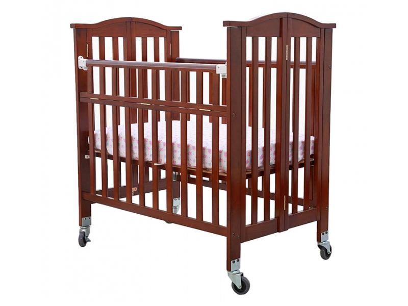 Juno Mini Ultra Convenience Crib