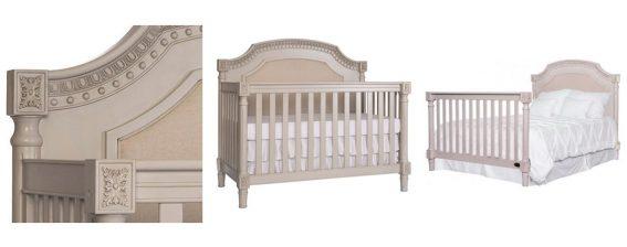 Big City Moms featured Julienne Crib