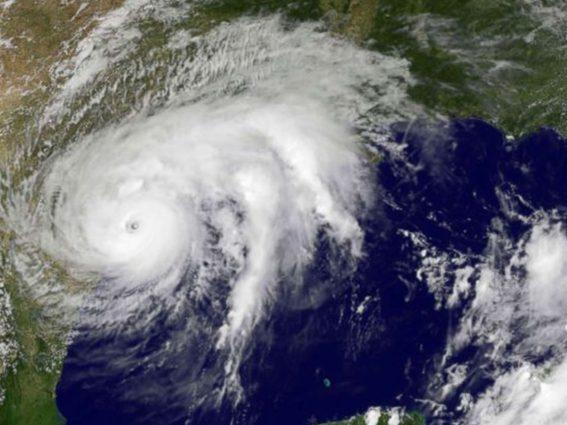 HurricaneHarvey