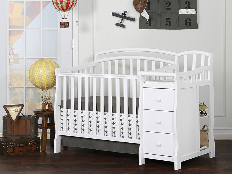 Products | The DOM Family portfolio of baby products and baby furniture