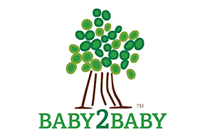 Baby2Baby logo