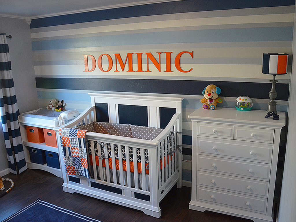 Evolur Parker Baby Dominic Nursery DSC_0584