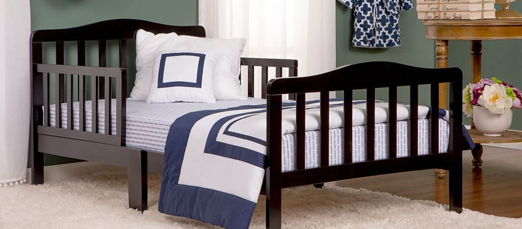Dream On Me Toddler Bed Bests The, Dream On Me Bedding