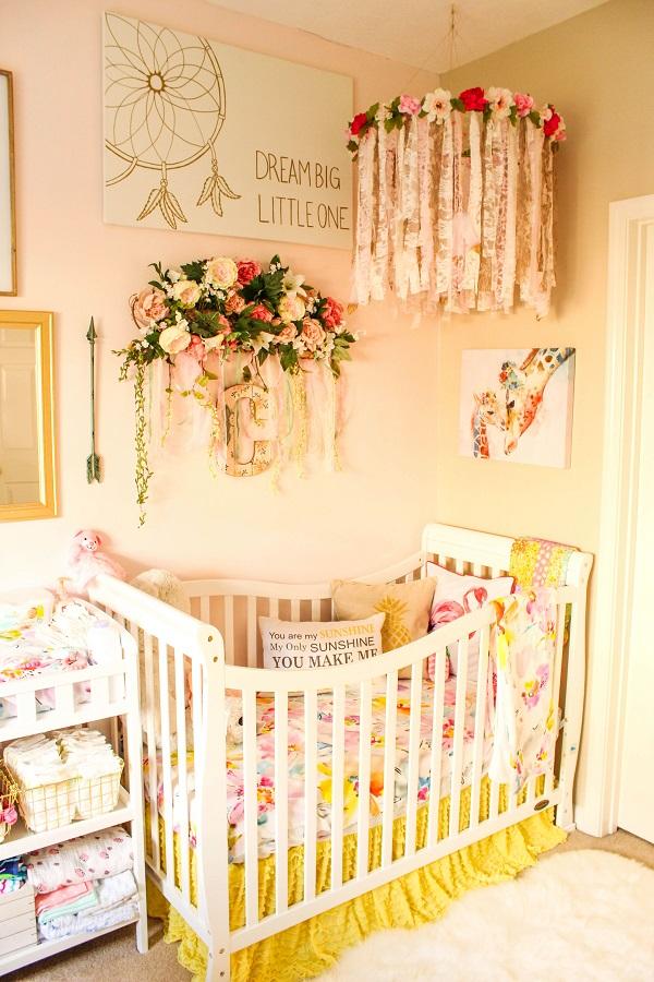 Bohemian Nursery blog image2