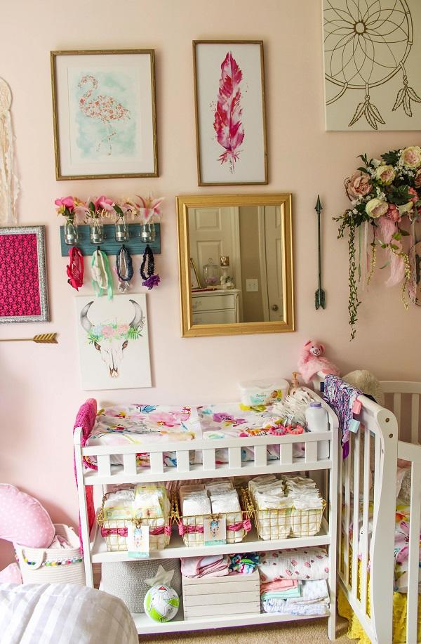 Bohemian Nursery blog image3