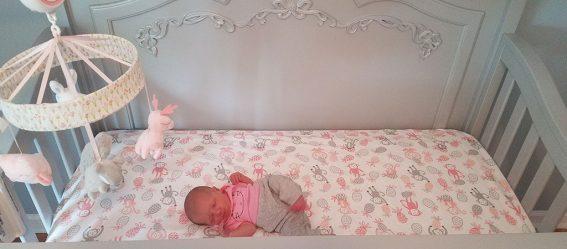 Elena Girl Baby Samara Mae