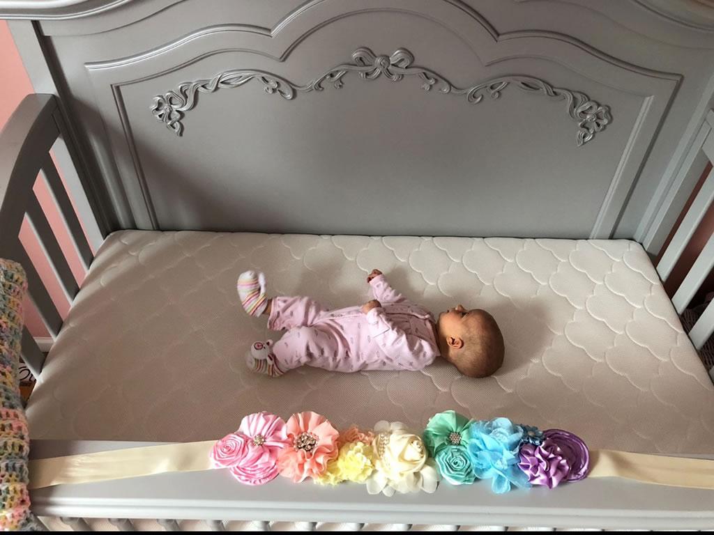 Evolur Aurora Nichole Kotarski Charlotte Nursery