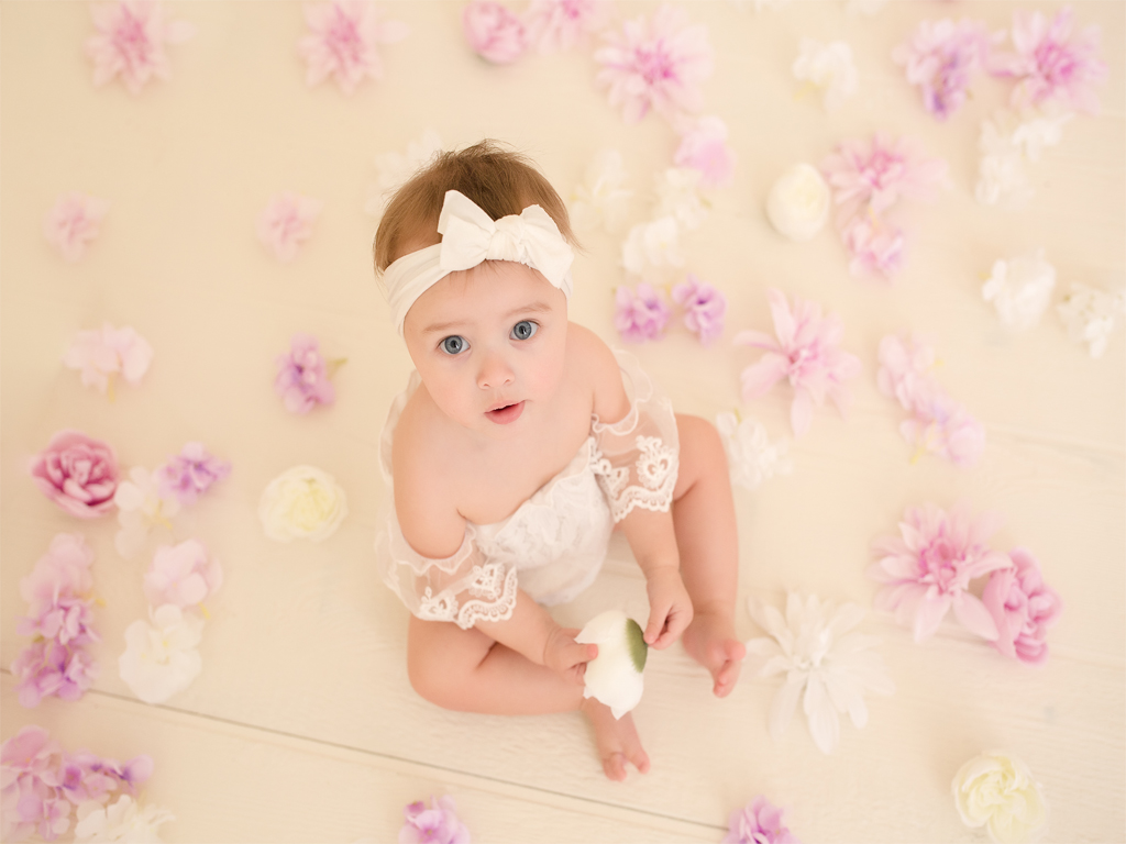 Evolur Julienne - Ashley Baby Nursery Pic 2