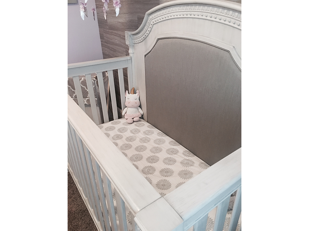 Evolur Julienne - Ashley Baby Nursery Pic 5