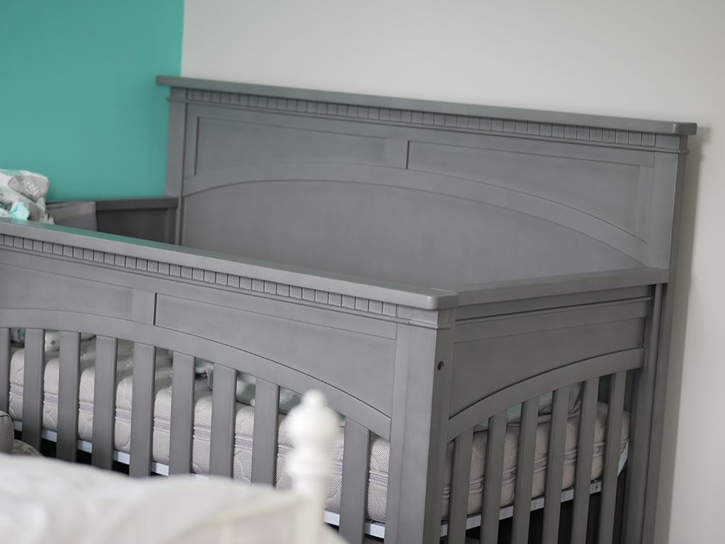 Evolur Santa Fe - Jibin Thomas baby nursery pic 3