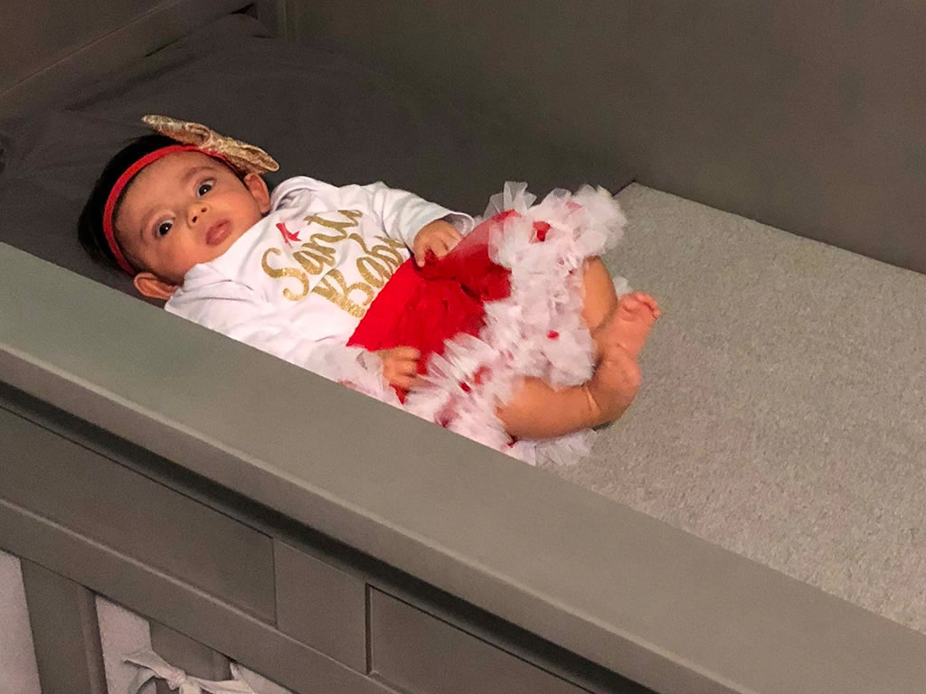 Evolur Santa Fe - Jibin Thomas baby nursery pic 7
