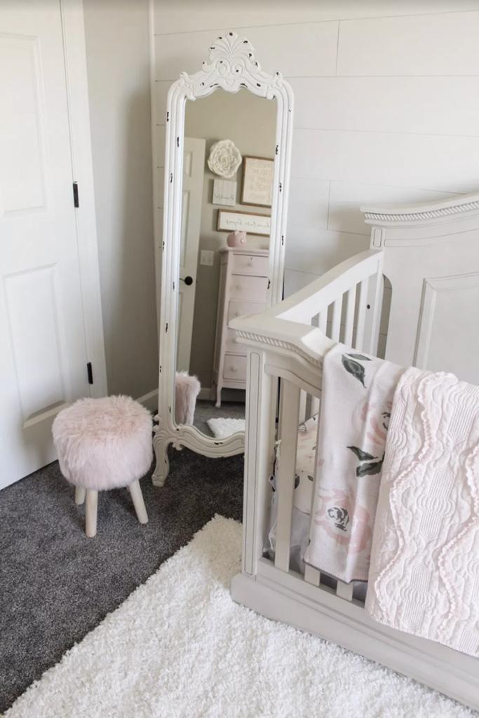 Baby Kinley Nursery snap 1