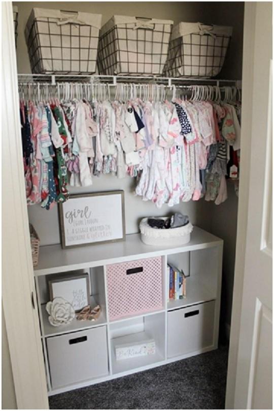 Baby Kinley Nursery snap 4