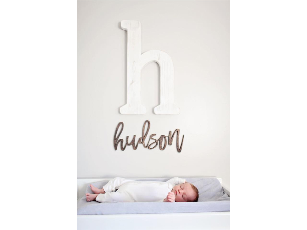Dream On Me Bailey Crib Chelsie Baby Nursery 6