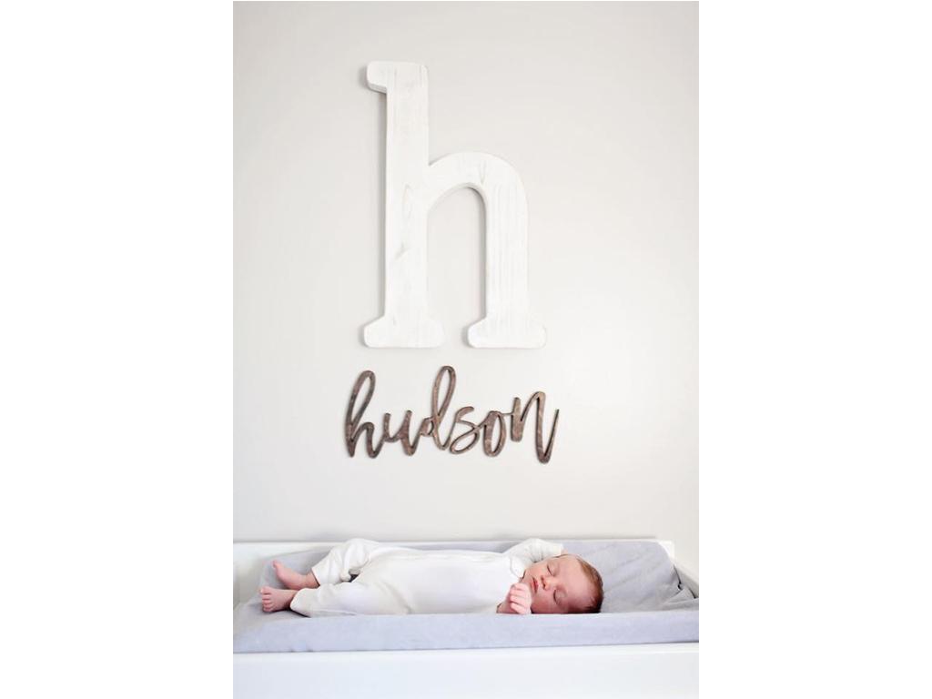 Dream On Me Bailey Crib Chelsie Baby Nursery 6