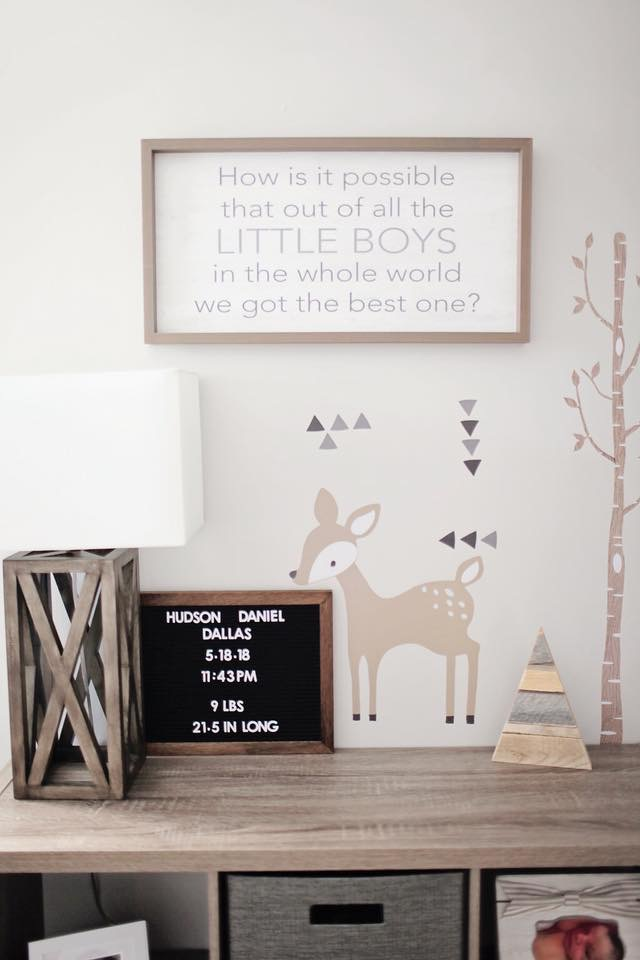 Stay Wild My Child Ideas For Creating A Rustic Chic