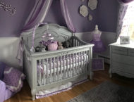 Dream Girl Nursery Banner