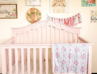 Morgan Jeffers Nursery