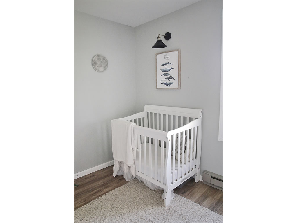 DOM Mini Crib_Small nursery_Pic 5