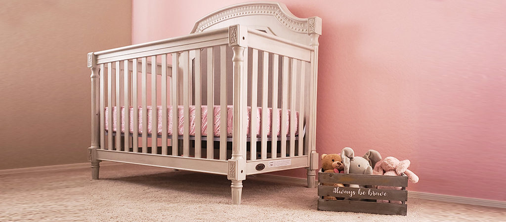 Baby Victory Julienne Nursery