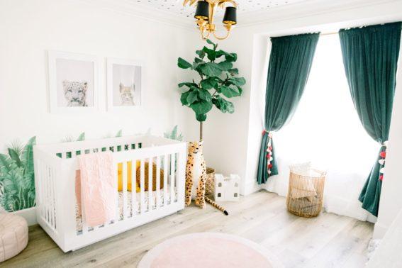 Evolur Maddox Christy Carlson's Nursery