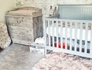 Dream On Me Alexa Karissa Nursery