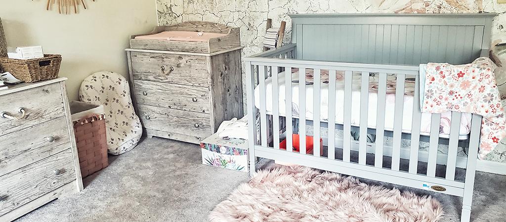 Dream On Me Alexa Karissa Nursery