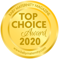 Top Choice Award 2020