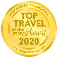 Top Travel of the year Award 2020