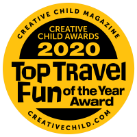 Top Travel Fun of the Year Award
