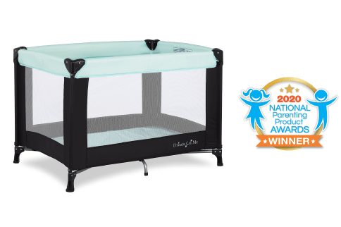 Nest Portable Playard