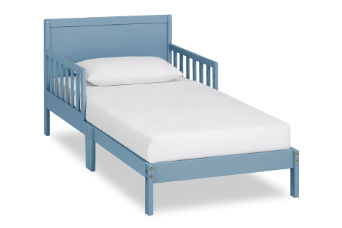 Brookside Toddler Bed