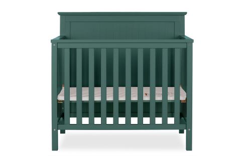 Ava 4-in-1 Convertible Mini Crib