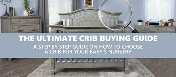 Crib Buying Guide