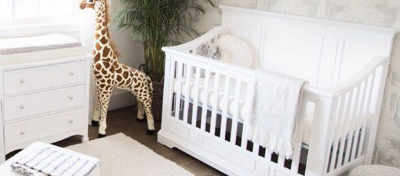 16 Ideas For An Inviting Baby Boy Nursery