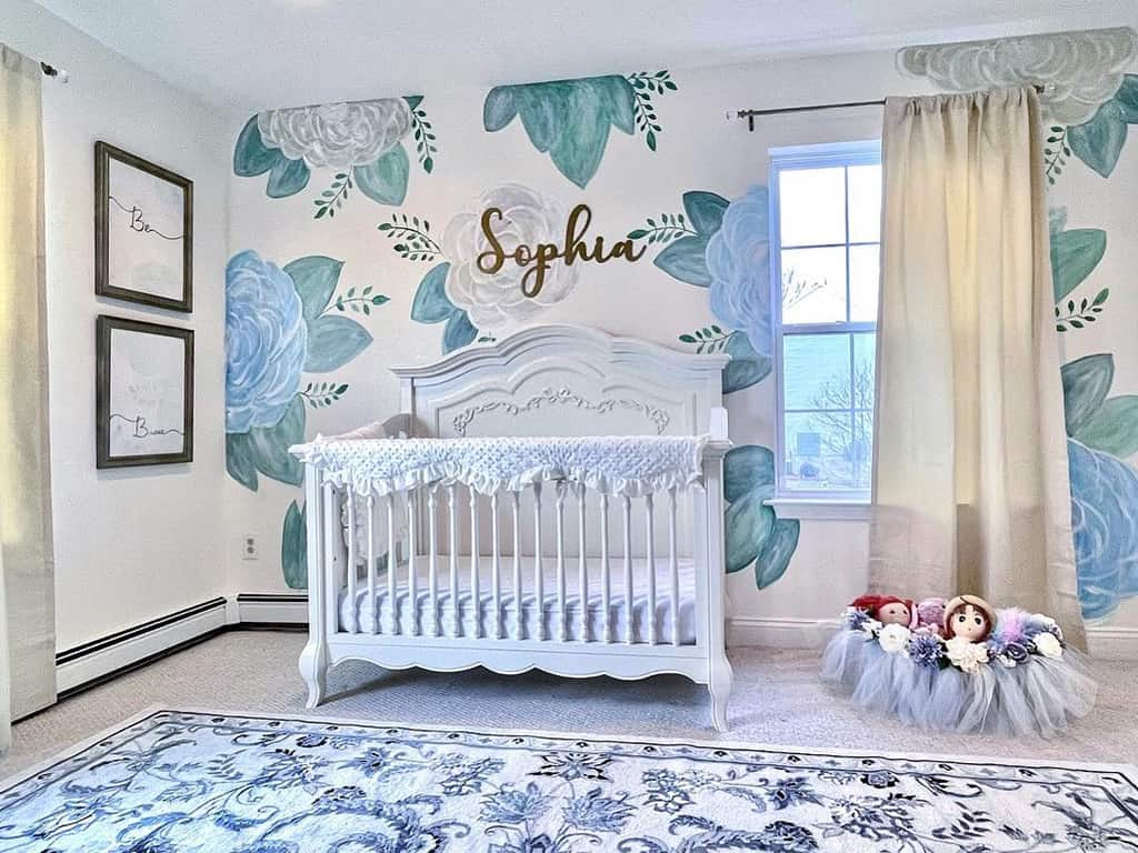 What Do You Need In A Nursery? | The DOM Family