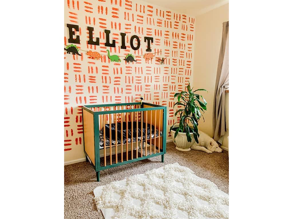 Dream On Me Lucas Mini Crib slightlytiredbailey 1