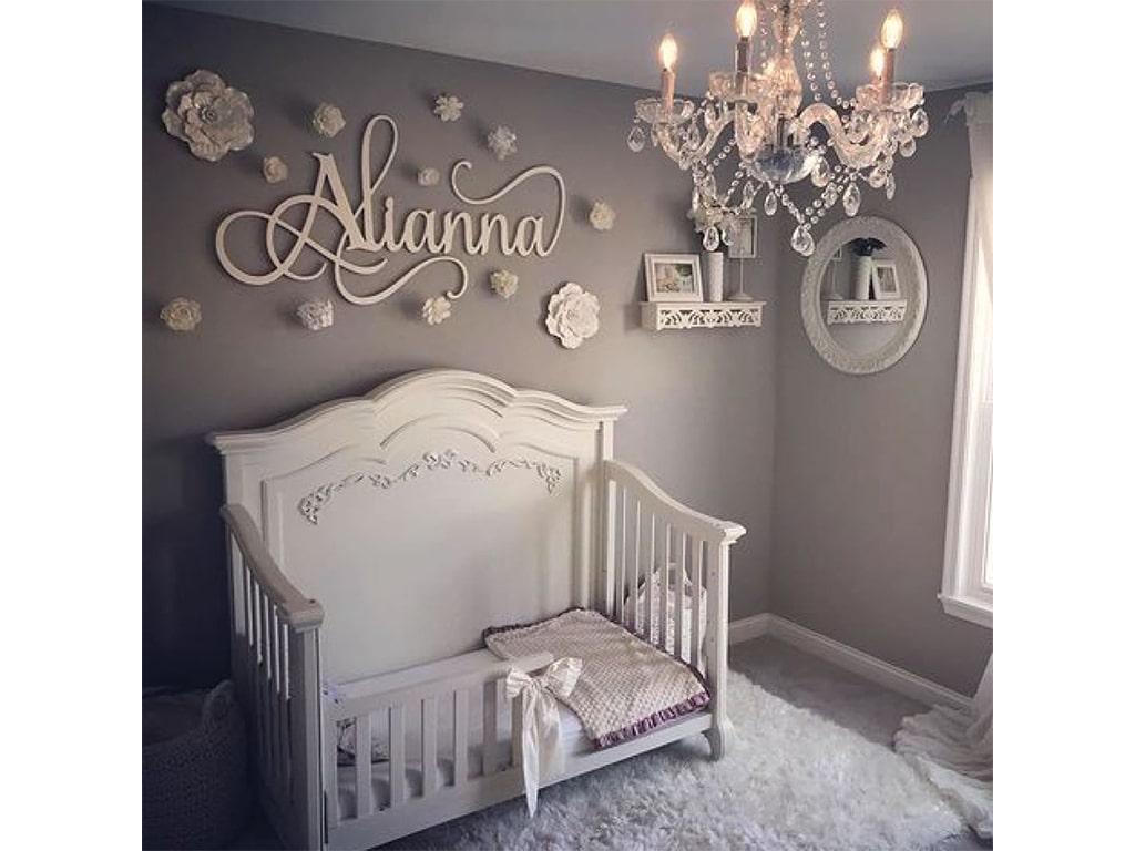Evolur Aurora Crib Kristen Rebecca Zollar Pic 8