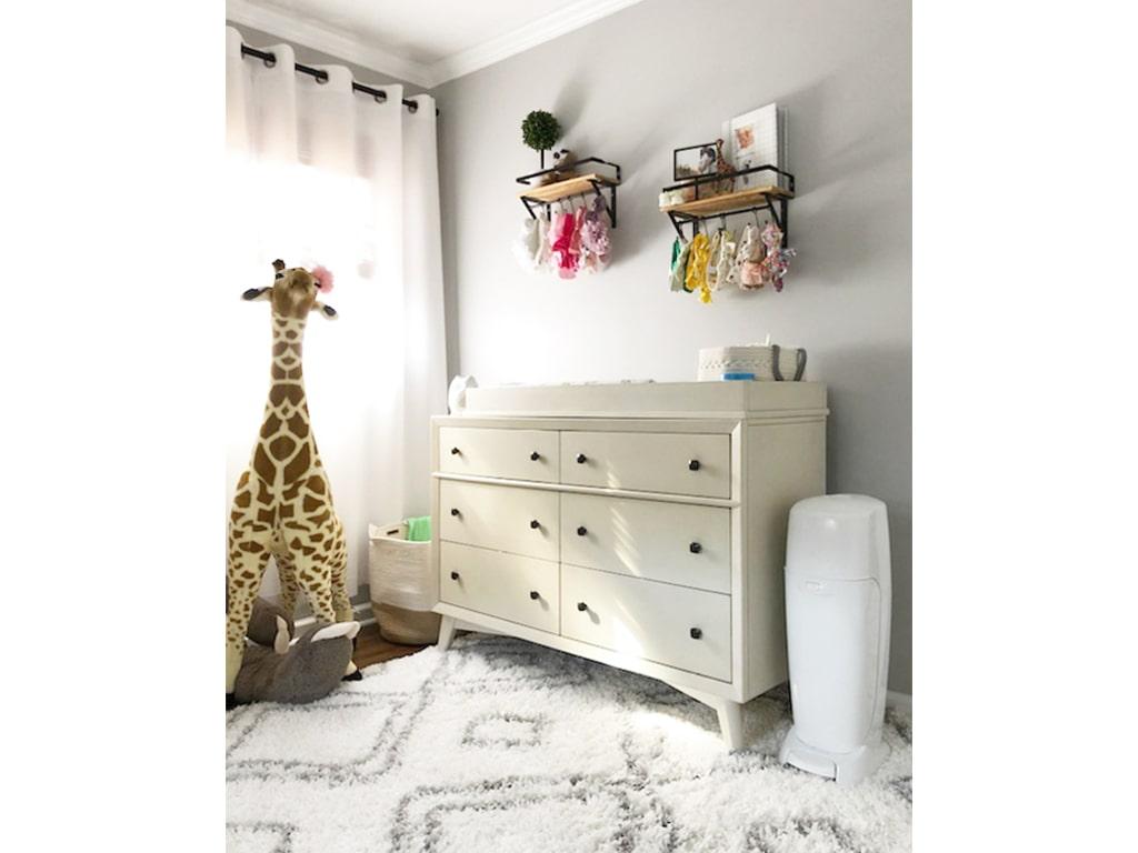 Antilia Double Dresser