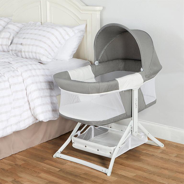 Dream On Me Insta Fold bassinet